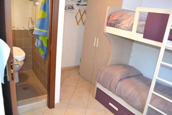 Appartamento in vendita a Roma, Ottavia, 45 mq - Foto 6