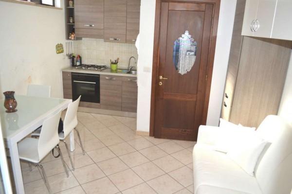 Appartamento in vendita a Roma, Ottavia, 45 mq - Foto 18