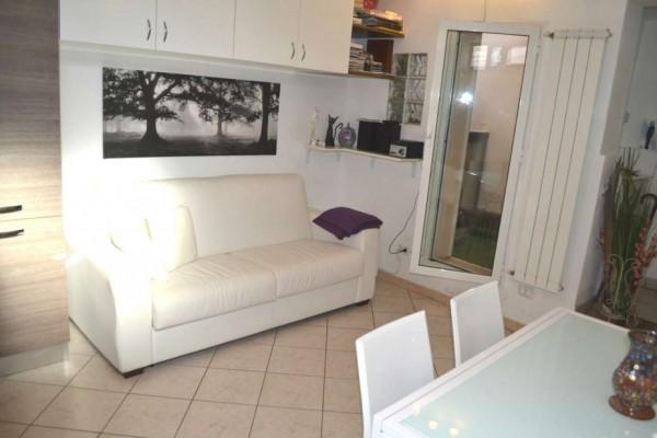 Appartamento in vendita a Roma, Ottavia, 45 mq - Foto 14