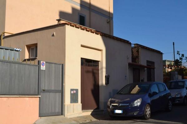 Appartamento in vendita a Roma, Ottavia, 45 mq - Foto 3