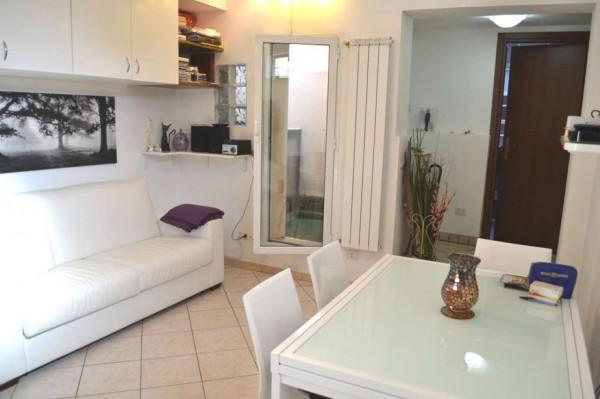 Appartamento in vendita a Roma, Ottavia, 45 mq - Foto 15