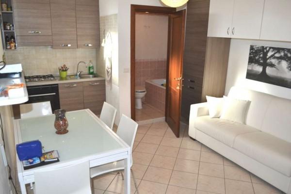 Appartamento in vendita a Roma, Ottavia, 45 mq - Foto 16