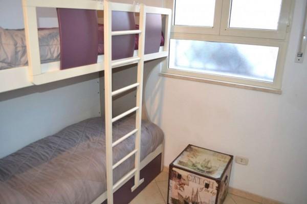 Appartamento in vendita a Roma, Ottavia, 45 mq - Foto 9