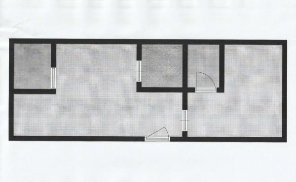 Appartamento in vendita a Roma, Ottavia, 45 mq - Foto 2