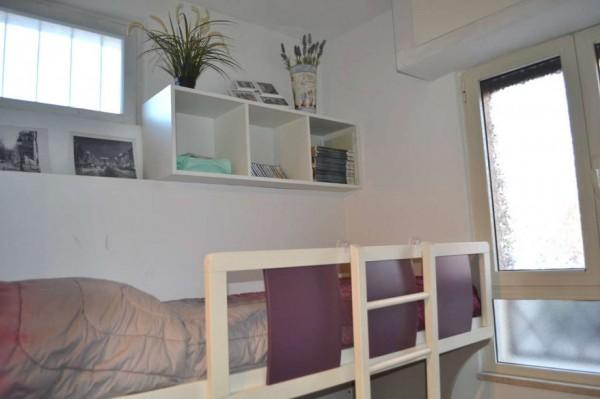 Appartamento in vendita a Roma, Ottavia, 45 mq - Foto 7
