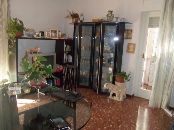 Appartamento in affitto a Monterotondo, Con giardino, 130 mq - Foto 13