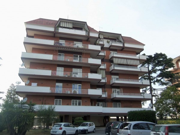 Appartamento in affitto a Monterotondo, Con giardino, 130 mq - Foto 1
