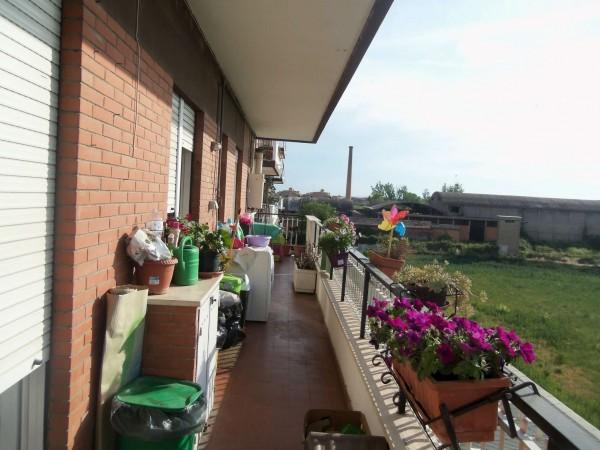 Appartamento in affitto a Monterotondo, Con giardino, 130 mq - Foto 5