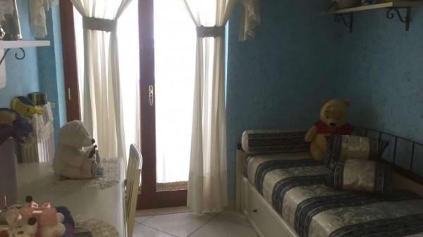 Appartamento in vendita a Pollena Trocchia, Con giardino, 80 mq - Foto 7