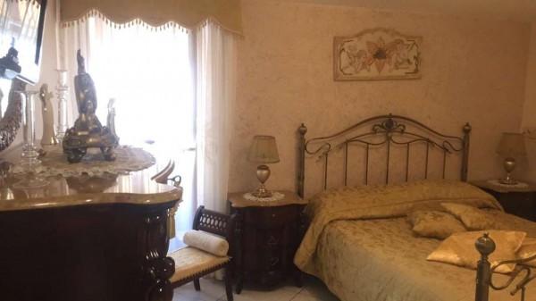 Appartamento in vendita a Pollena Trocchia, Con giardino, 80 mq - Foto 5