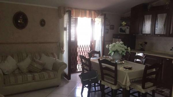 Appartamento in vendita a Pollena Trocchia, Con giardino, 80 mq - Foto 10