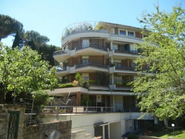 Appartamento in vendita a Roma, Camilluccia, 60 mq