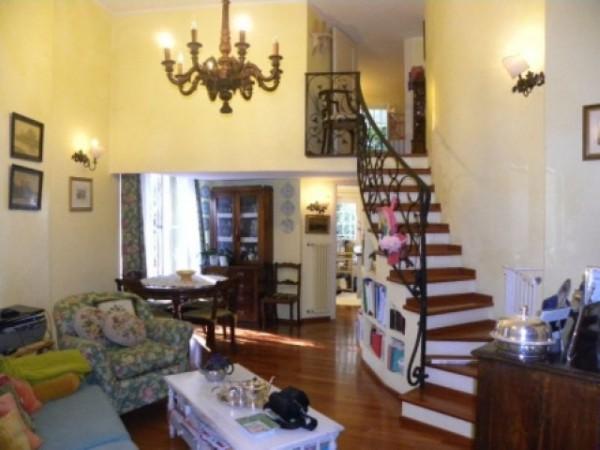 Appartamento in vendita a Roma, Camilluccia, 60 mq - Foto 13