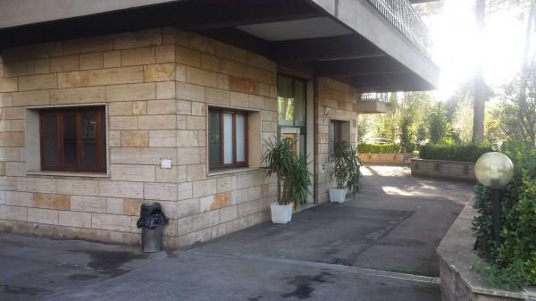 Locale Commerciale  in affitto a Roma, 100 mq - Foto 8