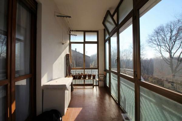 Appartamento in vendita a La Cassa, Regione Converso, 160 mq - Foto 5