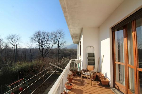 Appartamento in vendita a La Cassa, Regione Converso, 160 mq - Foto 13
