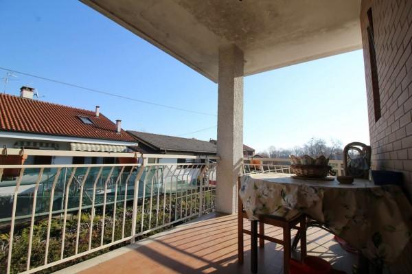 Appartamento in vendita a La Cassa, Regione Converso, 160 mq - Foto 14