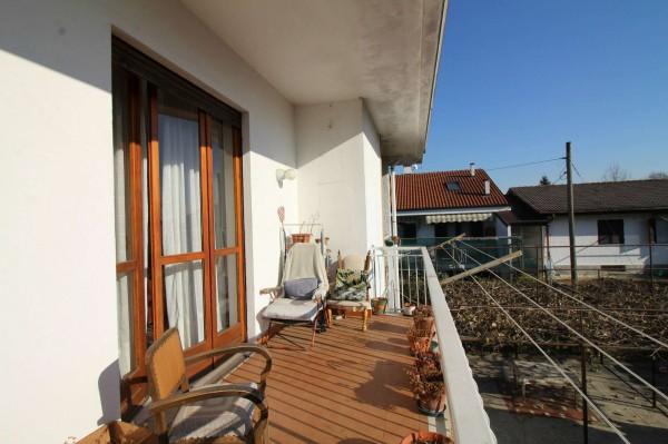 Appartamento in vendita a La Cassa, Regione Converso, 160 mq - Foto 6