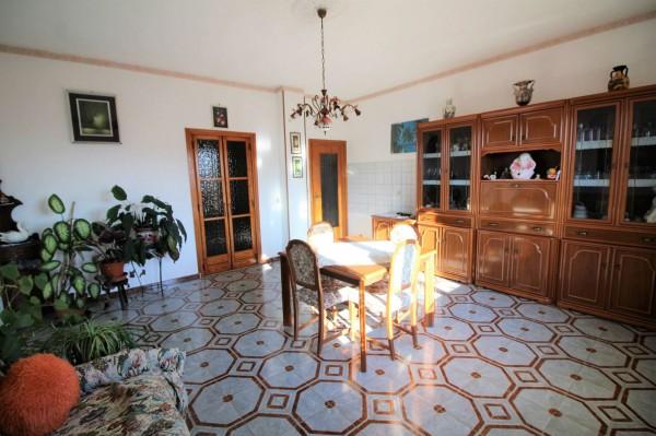 Appartamento in vendita a La Cassa, Regione Converso, 160 mq - Foto 20