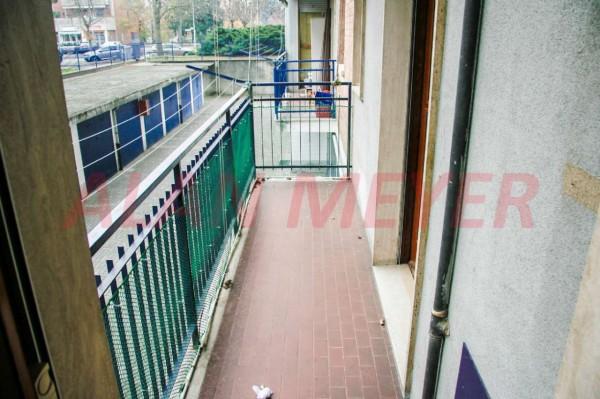 Appartamento in vendita a Alessandria, Villaggio Europa, 80 mq - Foto 8