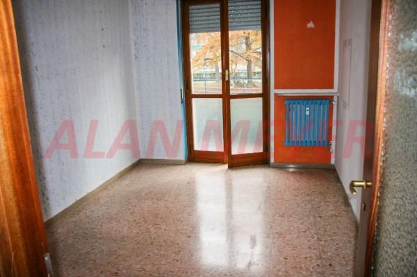 Appartamento in vendita a Alessandria, Villaggio Europa, 80 mq - Foto 10