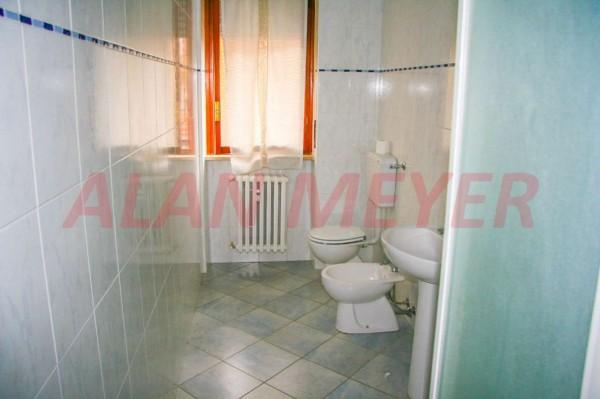 Appartamento in vendita a Alessandria, Villaggio Europa, 80 mq - Foto 2