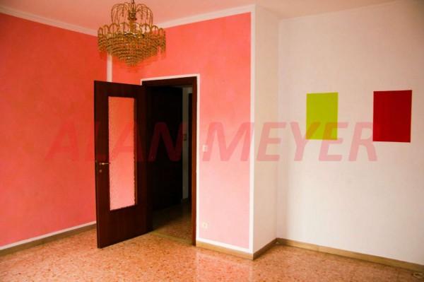 Appartamento in vendita a Alessandria, Villaggio Europa, 80 mq - Foto 9