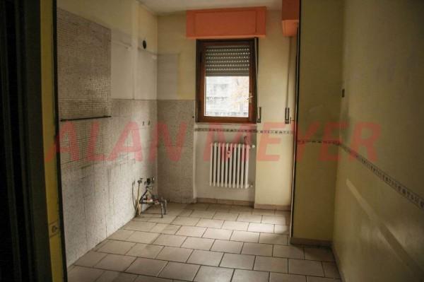 Appartamento in vendita a Alessandria, Villaggio Europa, 80 mq - Foto 7