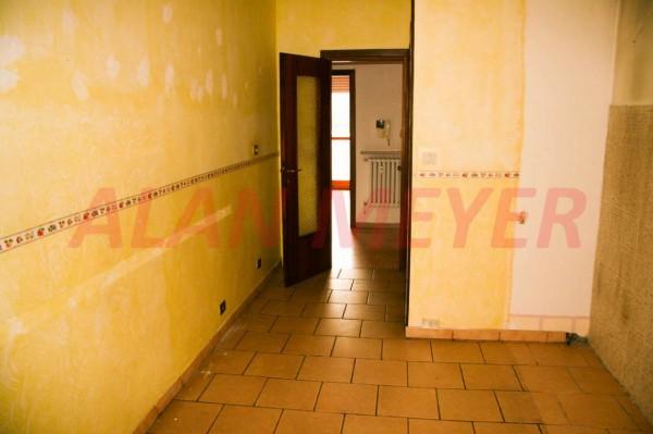 Appartamento in vendita a Alessandria, Villaggio Europa, 80 mq - Foto 6
