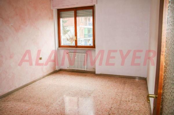 Appartamento in vendita a Alessandria, Villaggio Europa, 80 mq - Foto 4