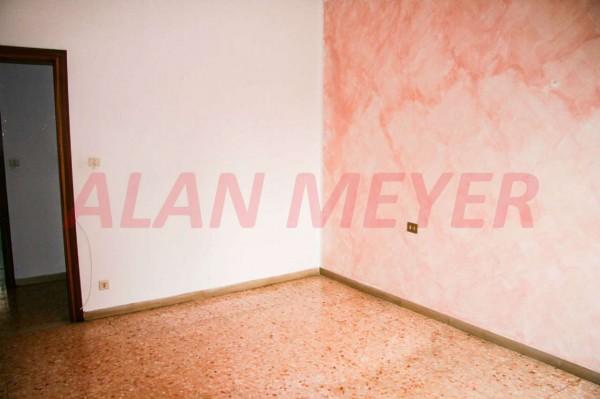 Appartamento in vendita a Alessandria, Villaggio Europa, 80 mq - Foto 3