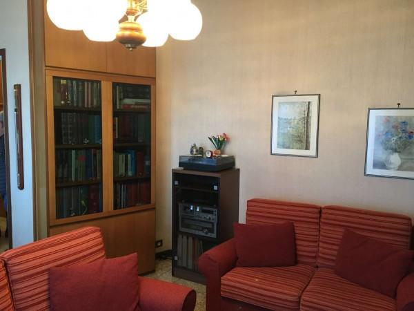 Appartamento in vendita a Varese, Con giardino, 75 mq - Foto 20