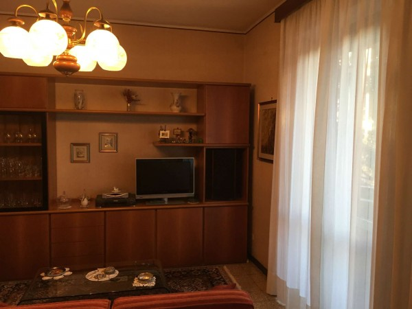 Appartamento in vendita a Varese, Con giardino, 75 mq - Foto 25