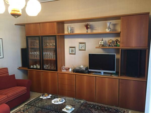 Appartamento in vendita a Varese, Con giardino, 75 mq - Foto 24