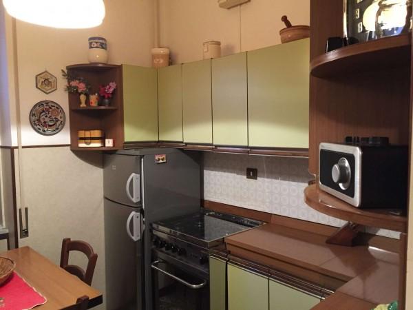 Appartamento in vendita a Varese, Con giardino, 75 mq - Foto 17
