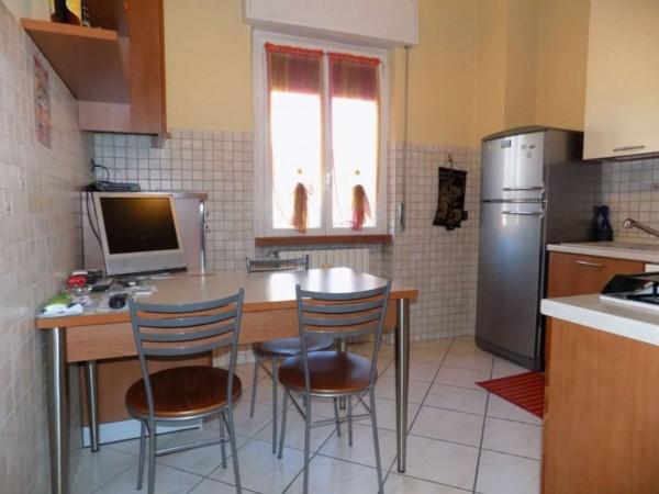 Appartamento in vendita a Senago, 72 mq