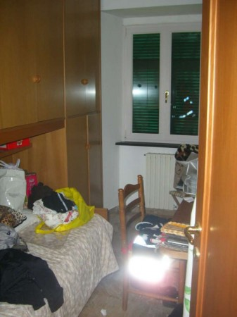 Appartamento in vendita a Zoagli, Con giardino, 80 mq - Foto 8