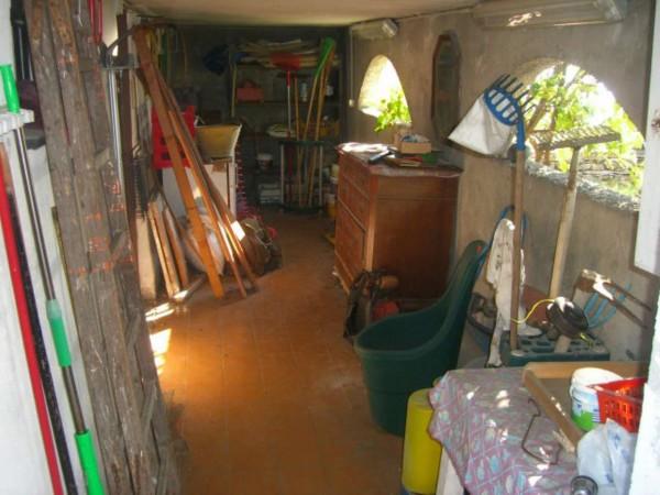 Appartamento in vendita a Zoagli, Con giardino, 80 mq - Foto 3