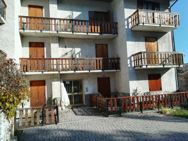 Appartamento in vendita a Montaldo di Mondovì, San Giacomo, Arredato, 55 mq - Foto 6