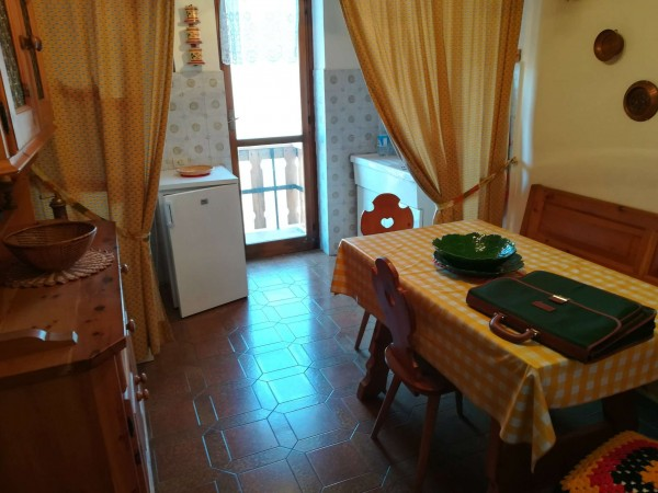 Appartamento in vendita a Montaldo di Mondovì, San Giacomo, Arredato, 55 mq - Foto 11