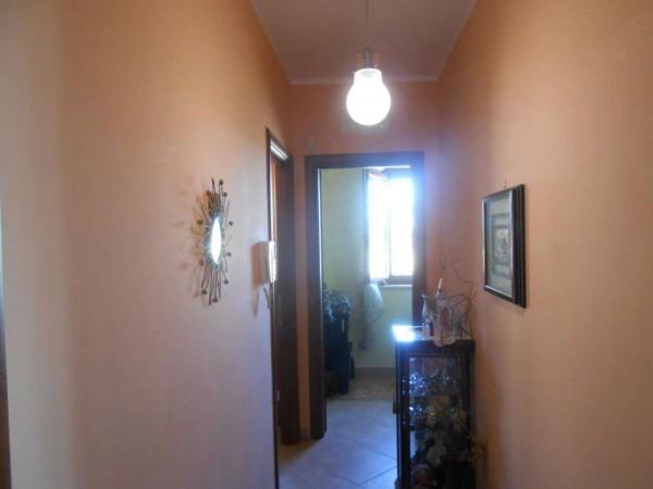 Villa in vendita a Anzio, Pocacqua, Con giardino, 90 mq - Foto 5