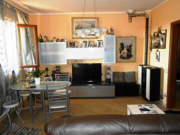 Villa in vendita a Anzio, Pocacqua, Con giardino, 90 mq - Foto 8