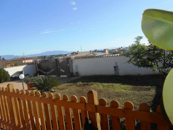 Villa in vendita a Anzio, Pocacqua, Con giardino, 90 mq - Foto 10