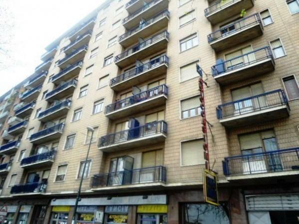 Appartamento in vendita a Torino, Borgo Vittoria, 60 mq - Foto 1