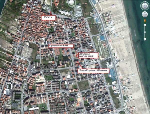 Appartamento in vendita a Chioggia, 70 mq - Foto 2