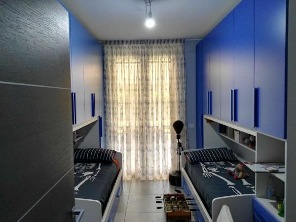 Appartamento in affitto a Cusago, Semi Centro, Con giardino, 130 mq - Foto 10