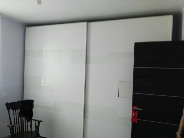 Appartamento in affitto a Cusago, Semi Centro, Con giardino, 130 mq - Foto 6