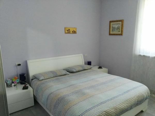 Appartamento in affitto a Cusago, Semi Centro, Con giardino, 130 mq - Foto 7