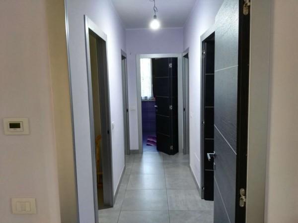 Appartamento in affitto a Cusago, Semi Centro, Con giardino, 130 mq - Foto 11