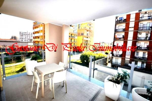 Appartamento in vendita a Milano, Con giardino, 104 mq - Foto 16